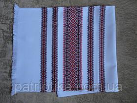 Вышитый | Вишитий рушник 1,4м Традиционный, фото 2