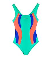 Совместный детский купальник для плавания, бассейна