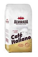 Зерновой кофе Alvorada иl Caffe Italiano 100% arabica 1 кг