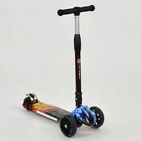 Самокат детский Best Scooter Maxi 7202
