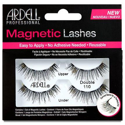 Магнитные накладные ресницы Ardell™ Magnetic Lashes Double #110, фото 2