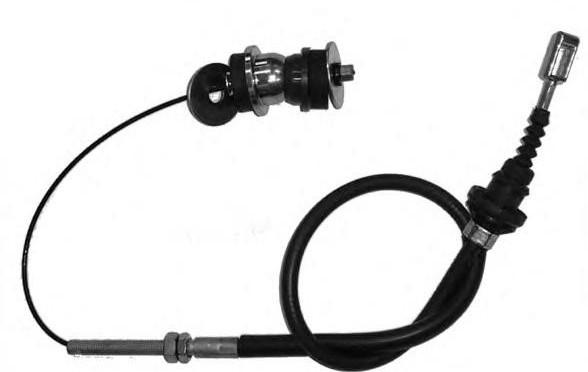 Трос сцепления Fiat Ducato/Citroen Jumper/Peugeot  Boxer 1.9-2.5d -02