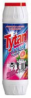 Порошок для чистки посуды и кастрюль Tytan greipfrut 500 г.
