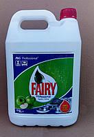 Моющее средство для посуды Fairy Яблоко 5 л