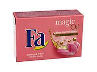 Крем-мыло FA розовый жасмин 100 г