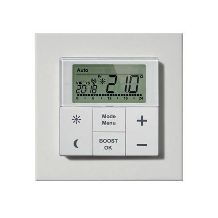 HERZ ЕТКF+ Настенный термостат для дистанционного управления термостатическими головками (1825103)