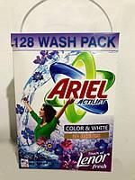Стиральный порошок универсальный Ariel & Lenor 10 кг