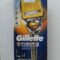 Станок Gillette Fusion Proshield (Жиллетт Фюжин прошилд Оригинал ), фото 1
