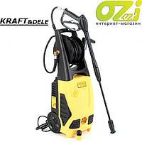 Минимойка высокого давления KRAFTDELE KD436
