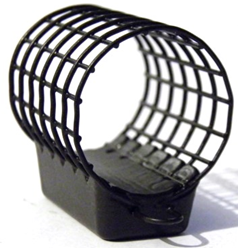 Кормушка фидерная GRIZZLY L 30/39, 30 грамм, фото 2