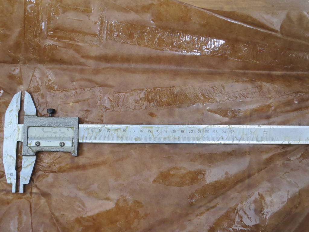 Штангенциркуль ШЦ-II 250  мм 0,1 Ставрополь