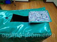 Утеплитель Капота МТЗ-80, МТЗ-82 (Чехол) Водонепроницаемый из ПВХ, фото 1