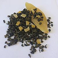 Китайский чай 100 г Те Гуань Инь с манго