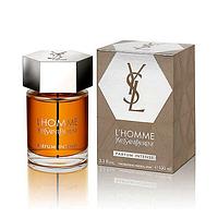 Мужской парфум ysl l'homme parfum intense 100 ml, фото 1