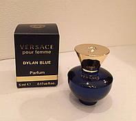 Versace Dylan Blue pour femme edp 100ml для женщин