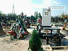Памятник из мрамора № 26, фото 2