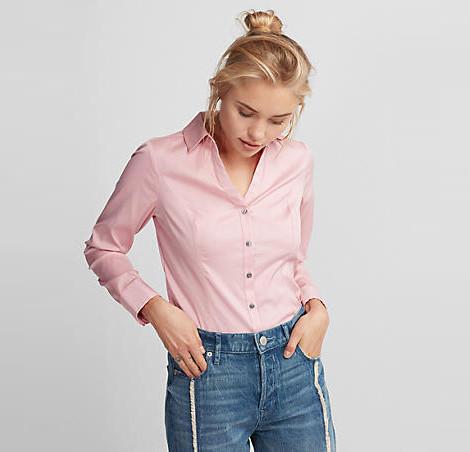 Женские рубашки и блузки
