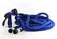 Удлиняющийся поливочный шланг - 22.5м. X-hose (Икс-Хуз), фото 2