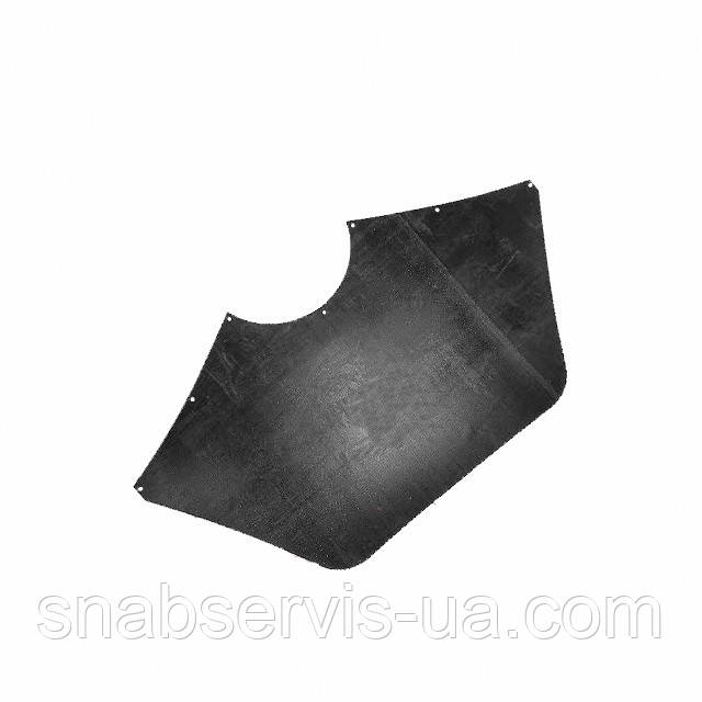 Лоток выгрузного шнека Дон-1500
