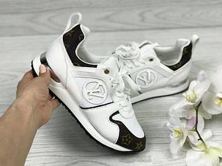 Женские кроссовки LV