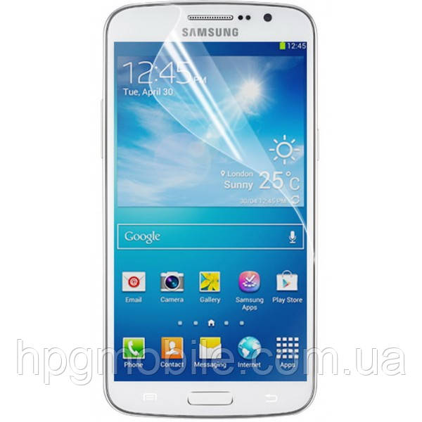 Защитная пленка для Samsung Galaxy Grand 2 Duos G7102, G7106, G7108 Celebrity Premium(clear),глянцевая