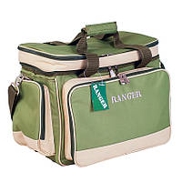 Набор для пикника Ranger Rhamper Lux НВ6-52 (на 6 персон)
