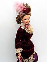 Кукла Барби коллекционная Викторианская Леди / Victorian Lady Barbie Great Eras Collection (1995), фото 2
