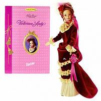 Кукла Барби коллекционная Викторианская Леди / Victorian Lady Barbie Great Eras Collection (1995), фото 3