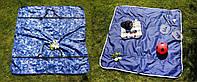 Сумка трансформер + коврик 2в1 LazyBones Bag
