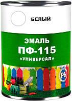 Емаль ПФ-115 Універсал Kolorit
