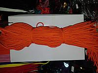 Шнурки средние круглые 70 и 80 см. 50 пар в уп. только опт.