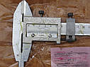 Штангенциркуль ШЦ-II 250  мм 0,05 Ставрополь, фото 2