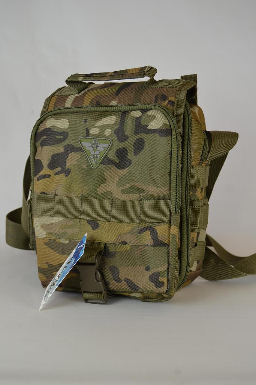 Тактическая сумка  612-01-М