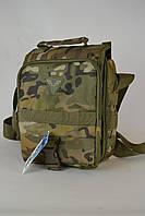 Тактическая сумка  612-01-М, фото 1