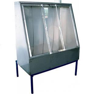 Моечный шкаф KN-M1100