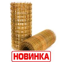 Композитная Кладочная Сетка 2 мм 50х50