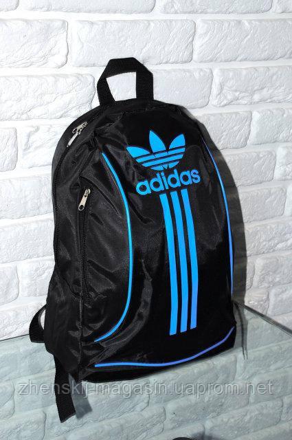 d8db083777f5 Спортивный рюкзак Adidas R-8. (черный+синий). , цена 230 грн ...