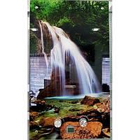 Газовая колонка Rocterm ВПГ 10АЕ Водопад проточный газовый водонагреватель