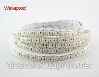 Светодиодная  LED лента 3014SMD 12V 204Led/m CW/IP65  , фото 3