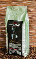 Кофе зерновой Elgano Platinum 1 кг