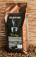 Кофе зерновой Elgano Vending 1 кг