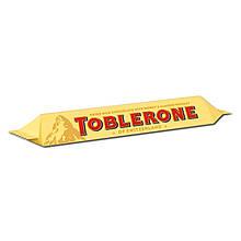 Шоколад Toblerone молочный 35 г