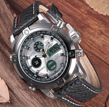 9526cd6e3ac4 Мужские армейские часы AMST купить в Киеве  выгодные цены, широкий ...