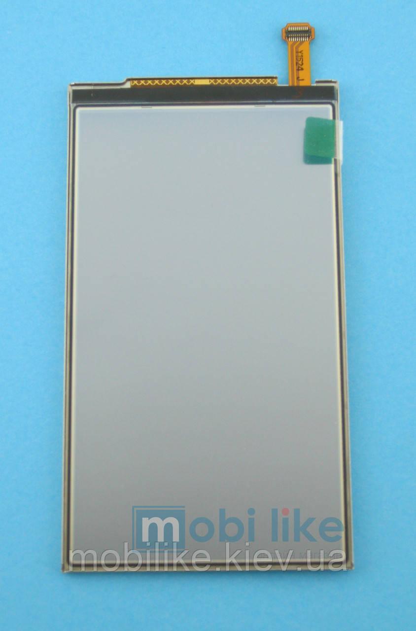 Дисплей Nokia E7