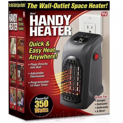 Компактный и мощный обогреватель Handy Heater