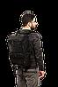 """Городской рюкзак GUD Dart Pack для ноутбука 15"""". Высокопрочная ткань, уникальный дизайн., фото 6"""