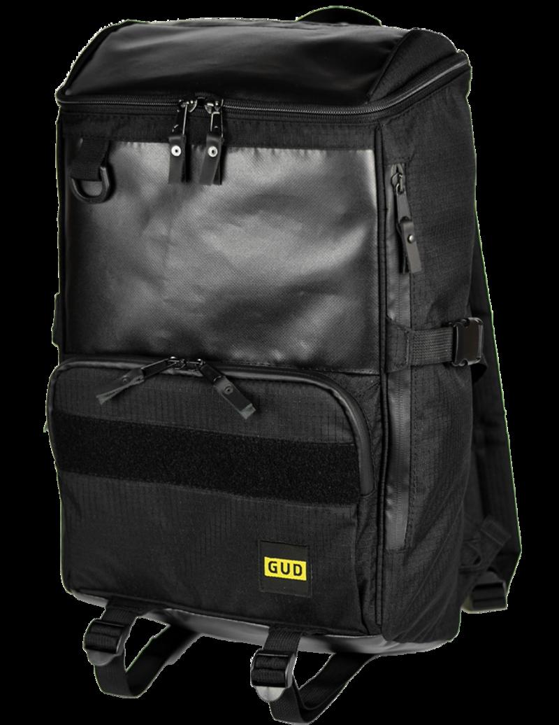 """Городской рюкзак GUD Dart Pack для ноутбука 15"""". Высокопрочная ткань, уникальный дизайн."""