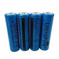 Аккумулятор батарея GH 18650 blue 6800 mAh 3.7v