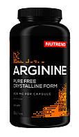 Аминокислоты Nutrend - Arginine 120 caps