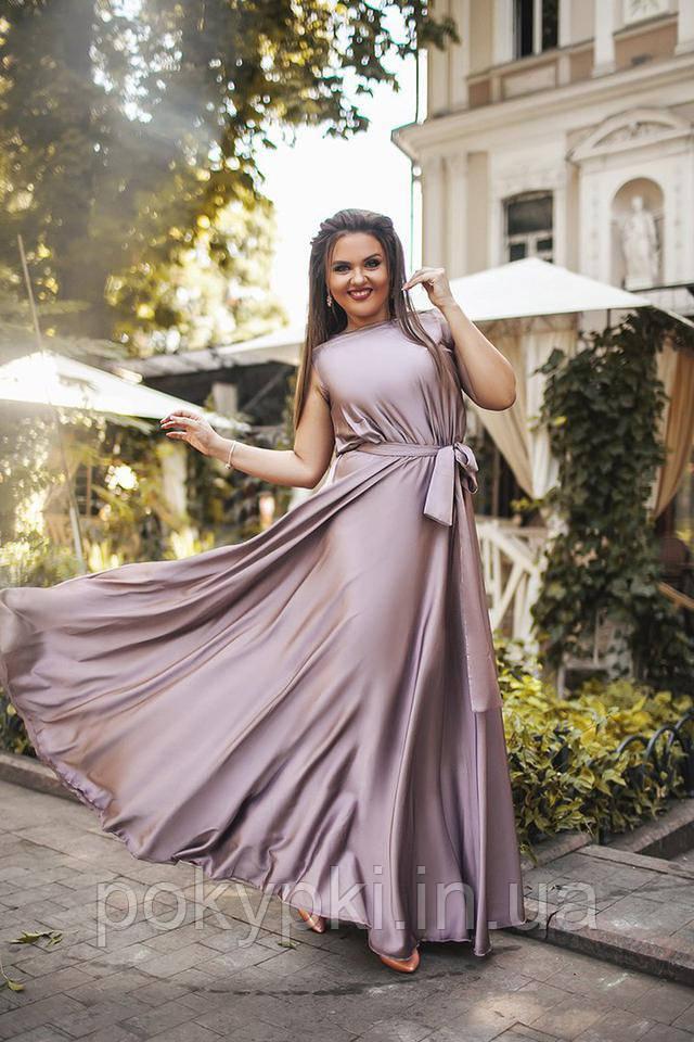 075e1149afa0 Вечернее платье длинное шелковое с юбкой солнце клеш темно зеленого цвета,  платья на выпускной